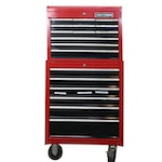 Craftsman Rolling Tool Chest Combo Loaded with Tools