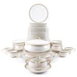 "Haviland ""Schleiger 101"" Limoges Porcelain Dinnerware"