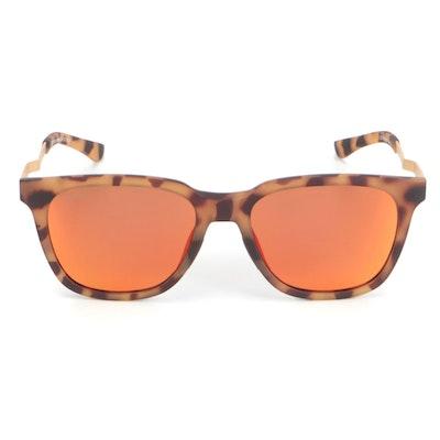 Smith Roam ChromaPop Matte Honey Tortoise Sunglasses with Case