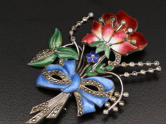 Sterling & Fashion Jewelry