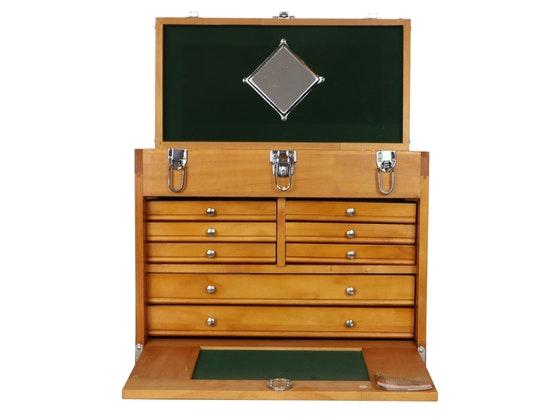 Craftsman Workshop Equipment and Woodworking Tools