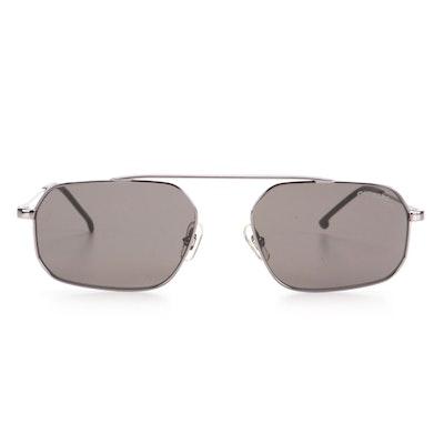 Carrera 2016T/S Rectangular Sunglasses with Case