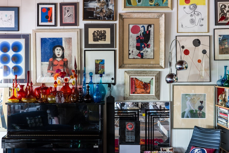 5 Tips for Selling Your Art Online