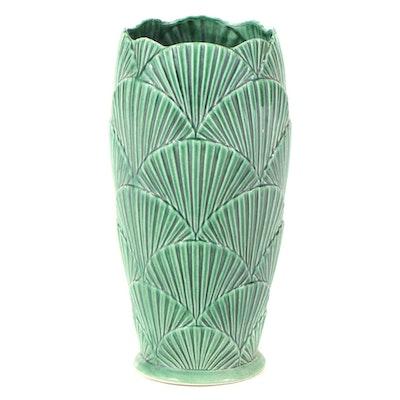Jay Willfred Division of Andrea by Sadek Glazed Ceramic Jardinière