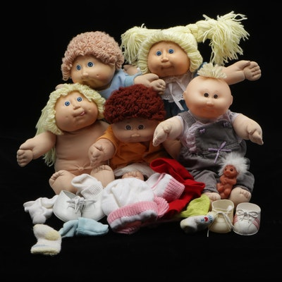 Cabbage Patch Kids Collection