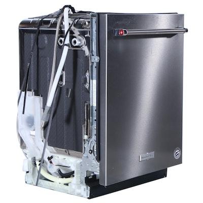 "KitchenAid 24"" PrintShield™ Finish Top Control  Built-In Dishwasher"