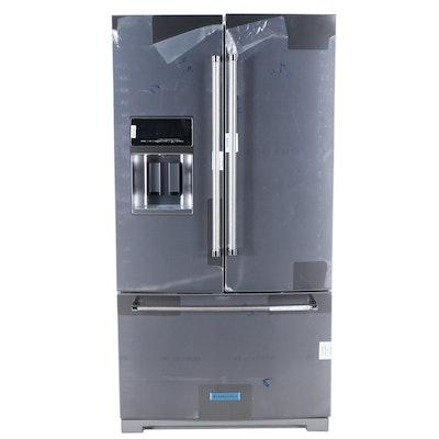 KitchenAid 26.8 Cu. Ft. Stainless Steel French Door Refrigerator