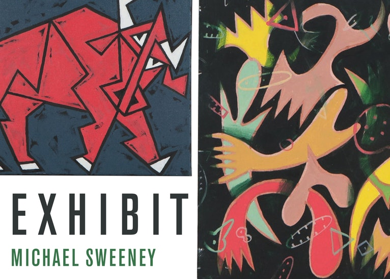 Michael Sweeney Exhibit
