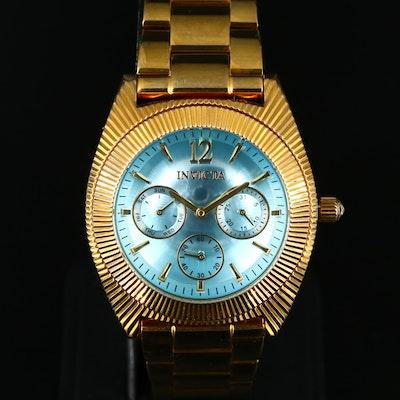 Invicta Angel Multi Function Wristwatch