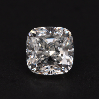 Loose 0.90 CT Cushion Modified Brilliant Diamond with GIA Dossier