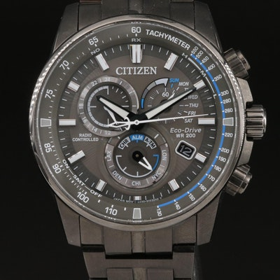 Citizen Eco - Drive Wristwatch