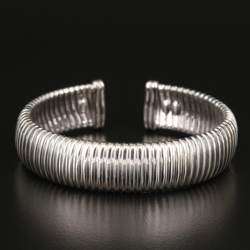 Sterling Turbogas Cuff