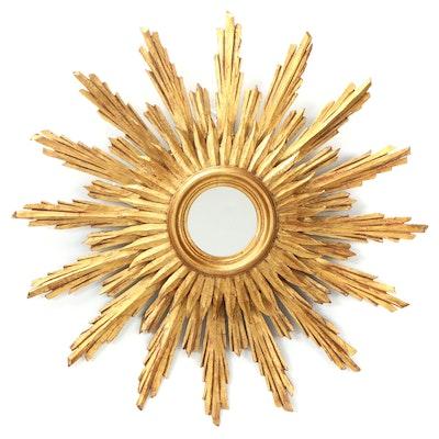 Gildwood Sunburst Accent Mirror