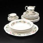 "Wedgwood ""Richmond"" Porcelain Dinnerware"