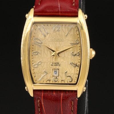 Invicta Signature Quartz Wristwatch