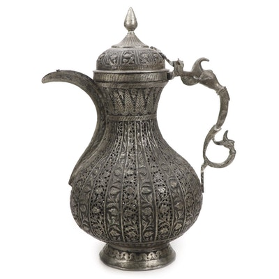 Turkish Style Decorative Dallah