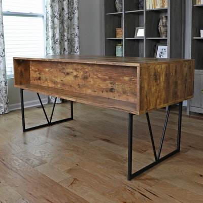 "Coaster Furniture ""Barritt"" Writing Desk"