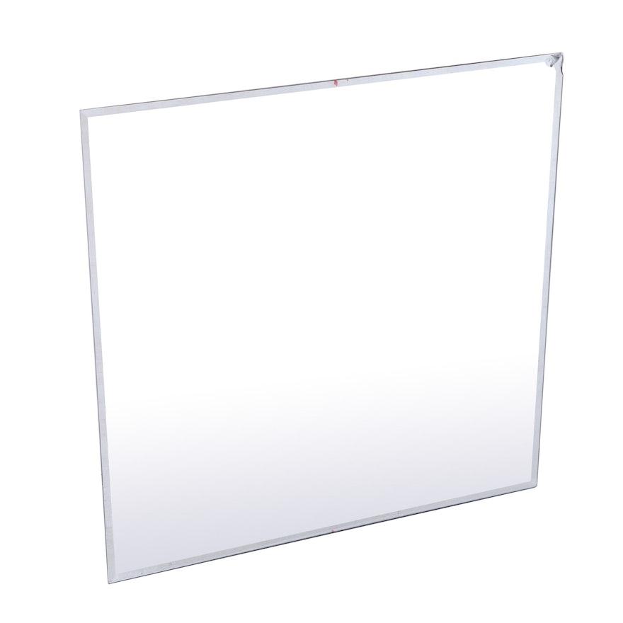 "36"" Framed Bathroom Vanity Mirror"