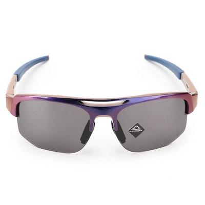 Oakley OO9424F Mercenary Sport Sunglasses with Case