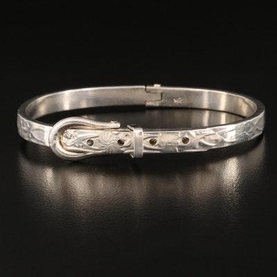 Mexican Buckle Bracelet