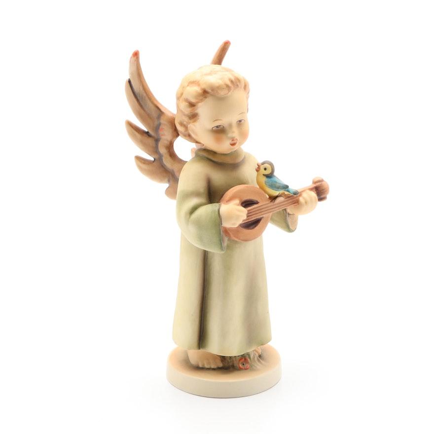 "Goebel ""Festival Harmony"" Ceramic Figurine, Mid to Late 20th Century"