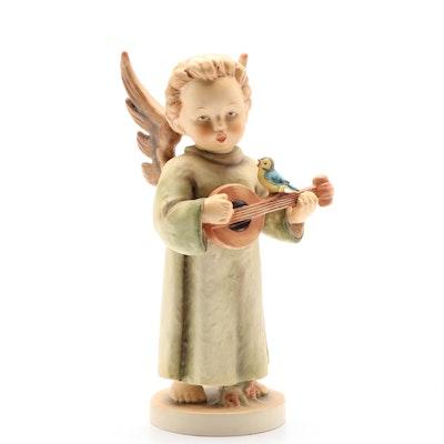 Goebel Ceramic Angelic Figurine