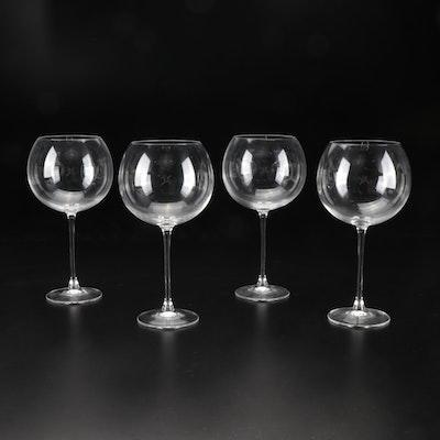 Glass Wine Hocks