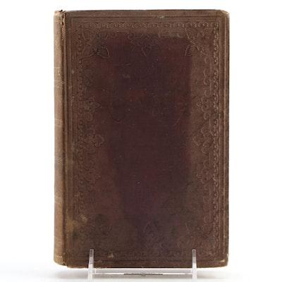 """""""A Memoir of Hugh Lawson White,"""" 1856"""