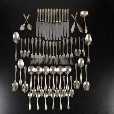 Viners LTD of Sheffield Sterling Silver Flatware