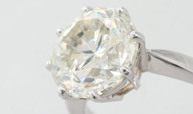 Trending Diamond Shapes