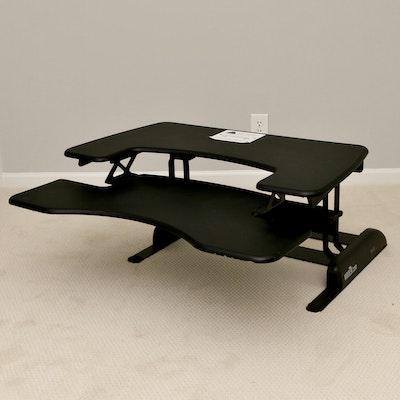 VariDesk Pro Plus 36  Laminate Standing Desk Converter