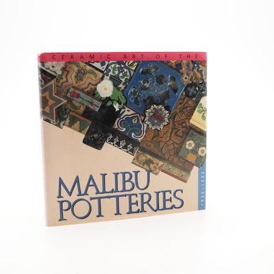"""Ceramic Art of the Malibu Potters: 1926–1932"" by Ronald L. Rindge et al., 1988"