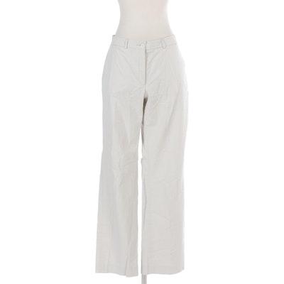 Burberry Golf Khaki Pants