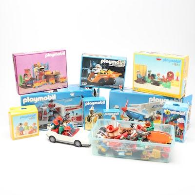 Playmobil Toy Sets
