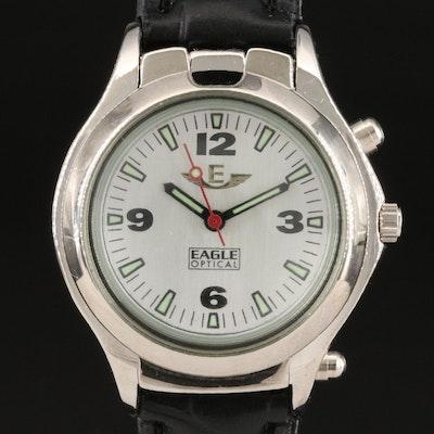 Eagle Optical Quartz Wristwatch