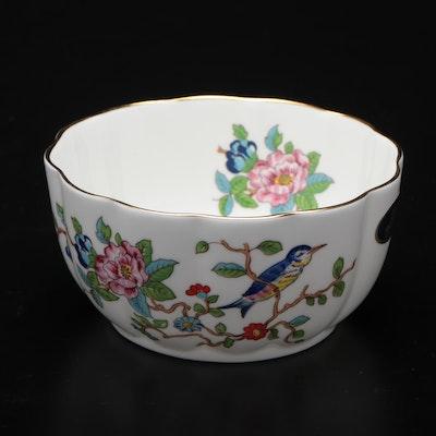 "Aynsley ""Pembroke"" Bone China Var-i-eté Bowl"