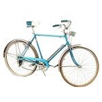 """Schwinn """"Deluxe Collegiate"""" Bicycle"""