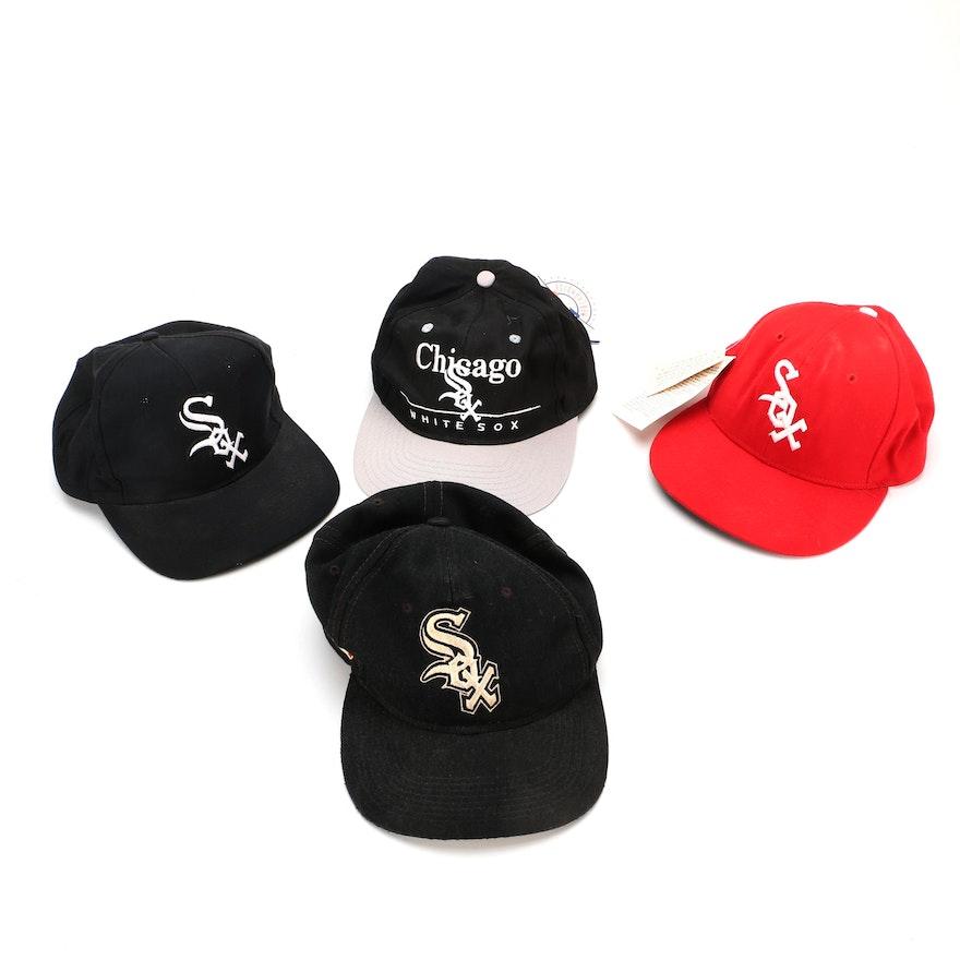 MLB Chicago White Sox Baseball Caps
