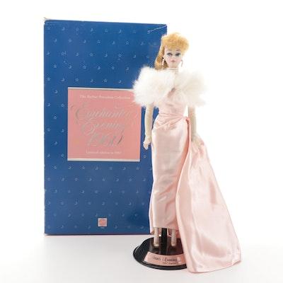 """Mattel """"Enchanted Evening"""" Porcelain Barbie Doll"""
