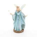"Walt Disney Classics Collection ""Pinocchio, The Blue Fairy"" Figurine"
