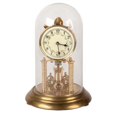 Welby Corporation Anniversary Clock