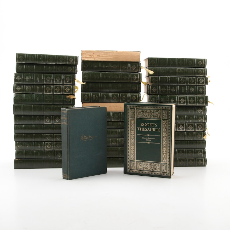 """""""Complete Works"""" Centennial Edition by Charles Dickens and More Books"""