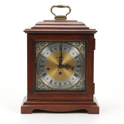 Howard Miller Mantle Clock, Late 20th Century