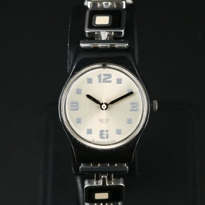 Swiss Swatch #903 Quartz Wristwatch