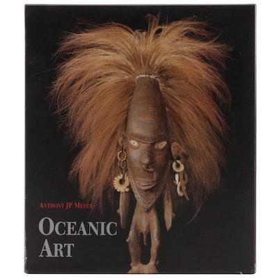 """Oceanic Art"" Two-Volume Box Set by Anthony JP Meyer, 1996"