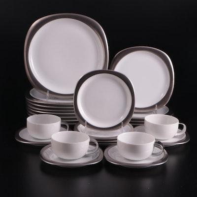 "Rosenthal Studio Line ""Suomi Concept 4"" Porcelain Dinnerware"