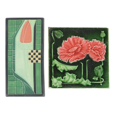 Motawi Tileworks and Other Decorative Ceramic Tiles