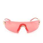 Christian Dior Delirium Shield Sunglasses
