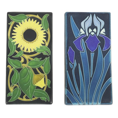 Motawi Tileworks Decorative Ceramic Tiles