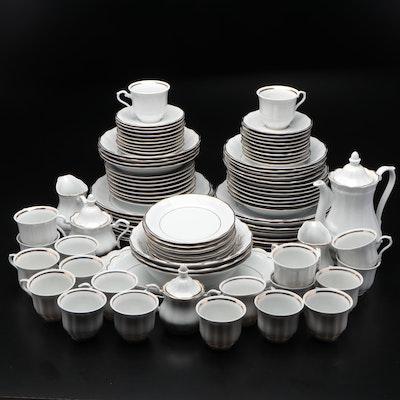 "Baum ""Southington"" Porcelain Dinnerware"